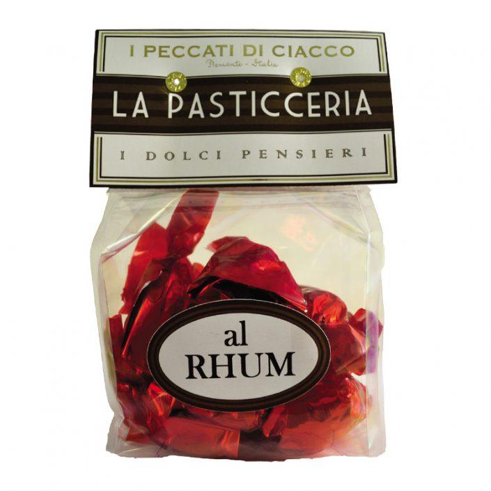 CUNEESI AL RHUM • Rhum Chocolates