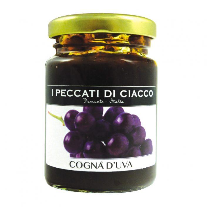 COGNA' DI UVA • Grape Mustard